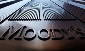 موديز: بنوك الشرق الأوسط باستثناء الخليجية