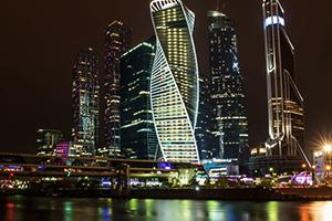 لأول مرة.. موسكو ضمن المدن الأوروبية الأكثر جذبا للاستثمار