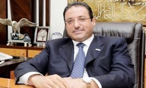 رجل أعمال سوري يطلق أكبر مركز تجاري من نوعه في الإمارات والمنطقة