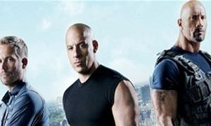 فوربس: دوين جونسون يحتل الصدارة في إيرادات أفلام 2013