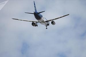 سوريا تجري مباحثات مع روسيا حول شراء طائرات ركاب إم إس-21