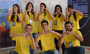 شركة MTN سورية ترعى المسابقة البرمجية السورية لطلاب الجامعات