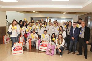 شركة MTN  سورية تُطلق مجموعة من العروض والمبادرات الخاصة بعيد الأم