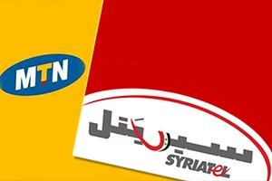 شركات الاتصالات في سورية تسعى لخصم 13 ألف ليرة عند تعبئة الرصيد للموبايلات المهربة