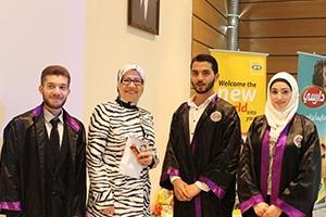 شركة MTN سوريا تشارك الجمعية الكيميائية السورية في احتفالية يوم الكيميائي العربي