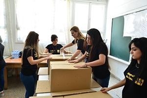 شركة MTN سوريا تُطلق مشروعيها للمسؤولية الاجتماعية ضمن برنامج 21 يوماً من رعاية ييلو!