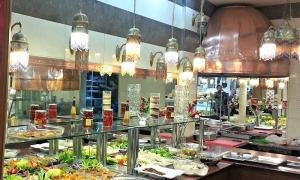 الأردن:  استثمارات السوريين في المطاعم تصل إلى 91.7 مليون دولار خلال 3 سنوات