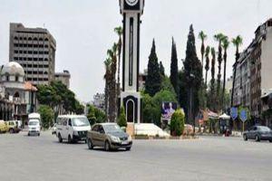 مجلس محافظة حمص يوافق على شراء أثاث مكتبي ومفروشات بقيمة 66 مليون ليرة