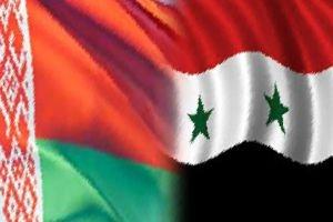 وفد اقتصادي سوري يبحث مع شركة