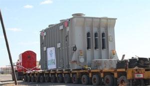 سورية تستورد محولات كهربائية من إيران بقيمة تصل لـ65 مليون يورو