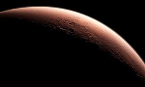 أوّل بطاقة سفر إلى المرّيخ!