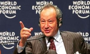 رجل الأعمال المصري