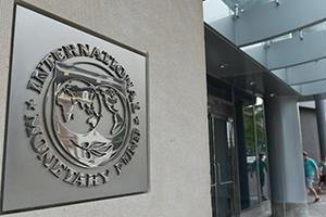 صندوق النقد الدولي يرفع توقعاته للنمو العالمي