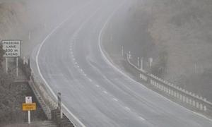 بركان في نيوزيلندا يثور لأول مرة منذ 115 سنة