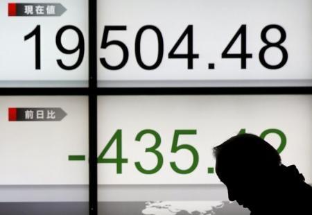 نيكي يرتفع لأعلى مستوى في أكثر من أسبوع بعد رفع الفائدة الأمريكية