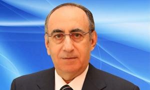 وزيرالاقتصاد اللبناني: صادرات لبنان عبر سوريا انخفضت 30-40% هذا العام