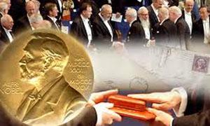 نوبل تخفض من قيمة جوائزها المالية بمقدار الخمس