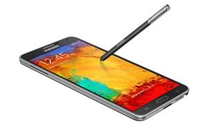 سامسونج واللجنة الأولمبية الدولية تعلنان عن اختيار Note 3 الهاتف الرسمي للدورة الأولمبية سوتشي 2014