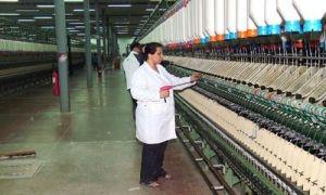 13 شركة نسيج واقفة عن العمل..وعمالها يتقاضون 1.6 مليار ليرة رواتب شهرية!!