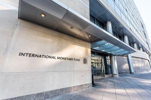 صندوق النقد الدولي: أرباح البنوك ستتضرر حتى عام 2025