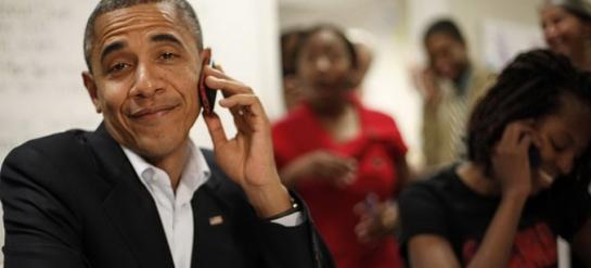 تعرف على اهم الهواتف التي يحملها زعماء العالم !