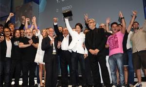 ميماك أوجلفي آند ماذر تستحوذ على ثلاث جوائز بمهرجان «كان» الدولي