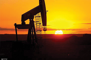 النفط يتجه نحو أسواء أداء شهري منذ 2016
