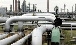 وزير النفط: الإسراع بوضع معمل غاز المنطقة الوسطى في الخدمة