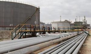 وزير: اقليم كردستان العراقي صدر 8.8 مليون برميل من النفط عبر ميناء تركي