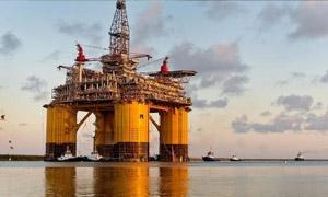 عملاق جديد في قطاع الطاقة حجمه 300 بليون دولار