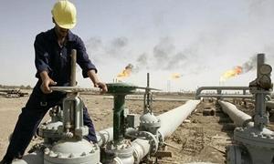 تكريم عمال النفط لإنقاذهم معدات بقيمة 70 مليون ليرة