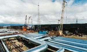 تأسيس مشروع سوري تركي متخصص بإنتاج المشتقات النفطية في الرقة