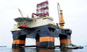 فرنسا: الإتفاق الروسي السوري بشأن التنقيب عن النفط غير مشمول بالعقوبات على سوريا