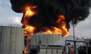 قطاع النفط في سورية يخسر 52 مليار دولار