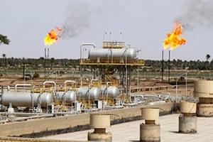 أكثر من 2 مليون برميل إنتاج سورية من النفط خلال النصف الأول 2016..ومليار و900 مليون متر مكعب من الغاز