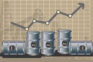 إنفوغرافيك.. ارتفاع مستمر لأسعار النفط وأرقام قياسية