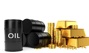 النفط يتراجع أكثر من المتوقع..أداء بورصة المعادن والنفط في الأسواق العالمية خلال الربع الثالث2015