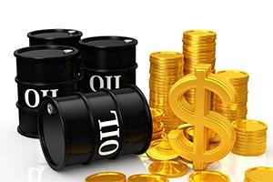 تقرير أسبوعي: أسعار العملات العالمية والمعادن وأسعار النفط.. الذهب يرتفع و اليورو يواصل التذبذب
