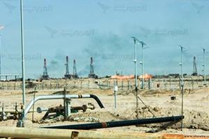 نحو 55 مليار دولار خسائر قطاع النفط في سورية خلال الربع الأول 2017