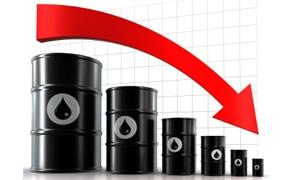 النفط الامريكي يهبط اكثر من دولار بعد بيانات الوظائف الامريكية