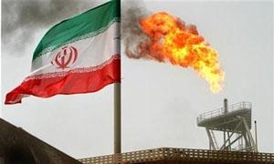 إيران تقرر قطع صادرات النفط إلى فرنسا وبريطانيا
