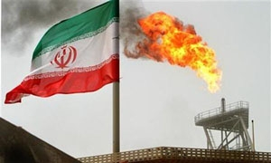 اتفاق سوري مع إيران لنقل الطاقة
