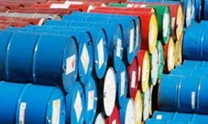 وزير النفط يبحث إمكانية المشاركة في مشاريع المصافي القائمة مع جنوب افريقيا