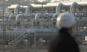إنتاج النفط الروسي في تشرين الأول عند أعلى مستوى بعد الحقبة السوفياتية