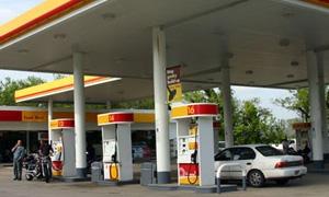 محروقات ريف دمشق توزع مليون ليتر من البنزين خلال اليومين الماضيين