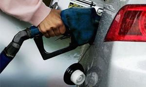 134 مليون ليتر من المشتقات النفطية استهلاك