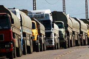 مشكلة جديدة... مصدر: عدم توافر صهاريج النقل يمنع حل أزمة المازوت في دمشق