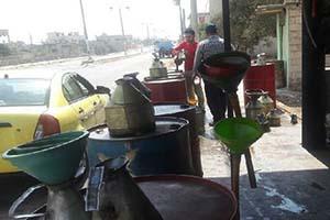 من يوفر الغاز والمازوت للسوق السوداء في سورية ؟! … محروقات تجيب عن السؤال