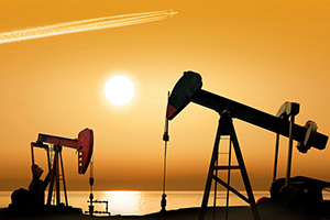 أسعار النفط العالمية ترتفع .. وخام برنت عند 78.34 دولاراً للبرميل