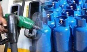 توزيع الغاز على دفتر العائلة والمازوت يرتفع إلى 20 ليرة